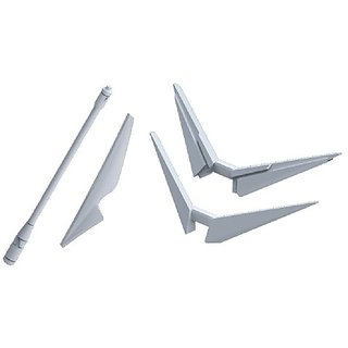 Bandai Hobby HD MS Blade 01 Builders Parts