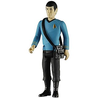 Funko Reaction: Star Trek - Spock Action Figure