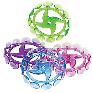 Flying Suction Dart Toy - 12 Pack