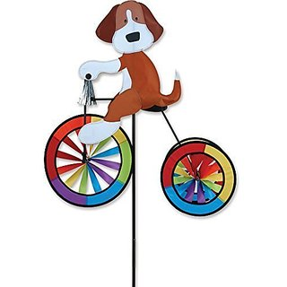Tricycle Spinner - 25 In. Dog