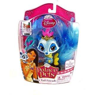 Disney Princess, Palace Pets, Furry Tail Friends, Pocahontass Windflower