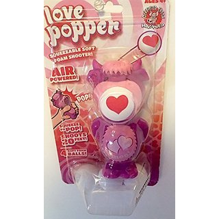 Hog Wild Love Popper ( Purple Cow)