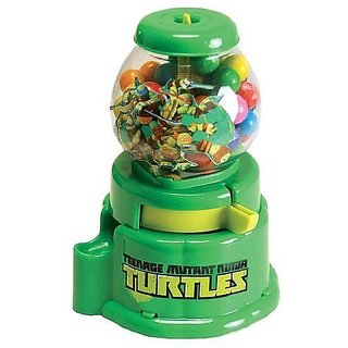 Teenage Mutant Ninja Turtles Gumball Bank