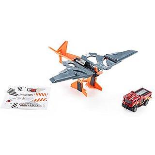 Matchbox Elite Rescue Fly Shifter