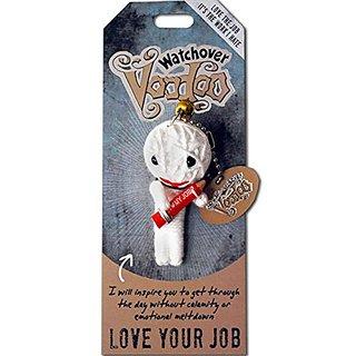 Watchover Voodoo Love Your Job Novelty