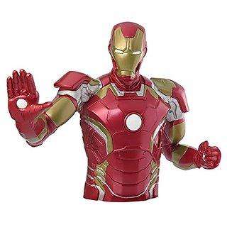 Avengers: Age of Ultron Iron Man Light-Up Bust Bank