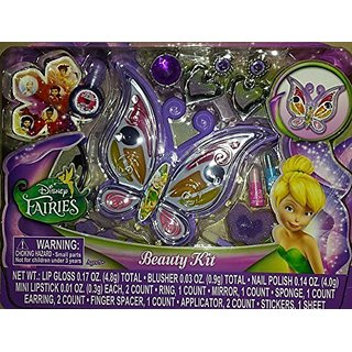 Disney Fairies Beauty Kit