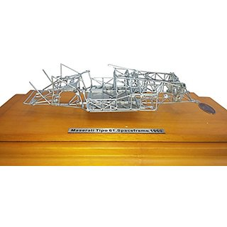 CMC-Classic Model Cars USA Maserati Tipo Birdcage Space Frame
