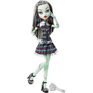 Monster High 17