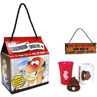 BigMouth Inc Constipation Crisis Kit