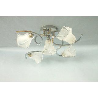 Alarsh Halogen Type Decorative Lights XD1353-4+1