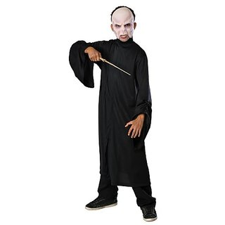 Harry Potter Childs Voldemort Costume, Medium