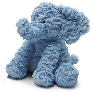 Jellycat Fuddlewuddle Elephant, Medium - 9
