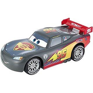 Disney Pixar Cars Power Turners McQueen Vehicle