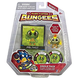Bungees Single Pack 9