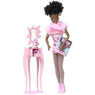 Barbie Nichelle Generation Girl