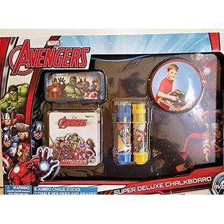 Avengers Super Deluxe Chalkboard
