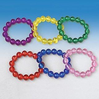 US Toy Bead Bracelets (1 Dozen)