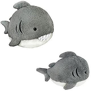 Squishable Great White Shark Plush - 15