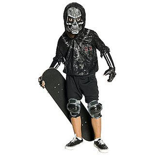 Rubies Skate Or Die Shove-It Costume - Large (Ages 8 to 10)