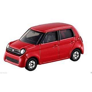TOMY TOMICA No. 81 Honda N-ONE Scale 1 58