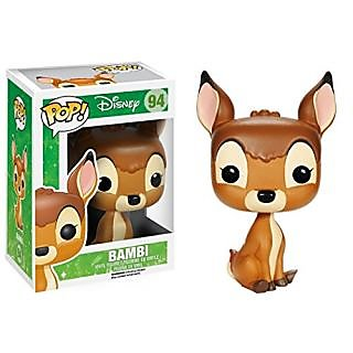 Funko POP Disney: Bambi Action Figure