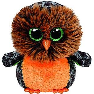 Ty Beanie Boos Midnight - Owl
