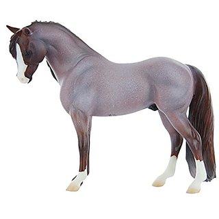 Breyer Traditional Brookside Pink Magnum - Welsh Pony
