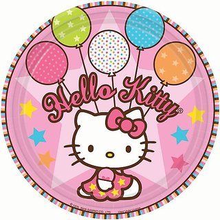 Amscan Hello Kitty Balloon Dreams 7