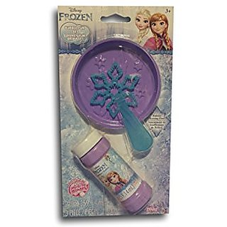 Disney Frozen Bubble Fun Set