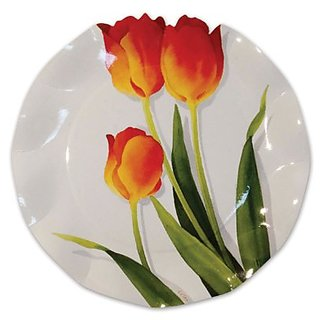 Tulip Large Plates (10 Pkg)