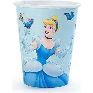 Cinderella Dreamland 9 oz Cup - 8 Pkg. by KidsPartyWorld.com