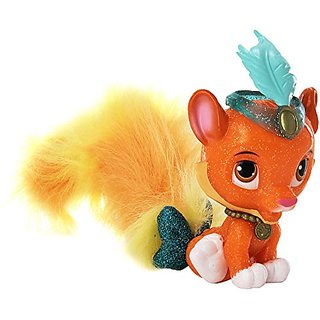 Disney Princess Palace Pets - Magical Lights Pets - Jasmines Tiger, Sultan
