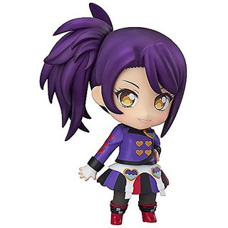 Good Smile Pripara: Shion Todo Eternal Punk Nendoroid Co-De Action Figure
