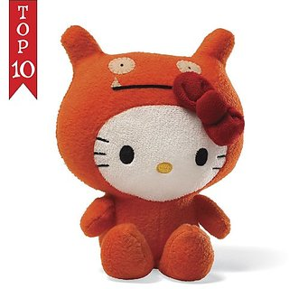 Uglydoll Hello Kitty - Wage 7