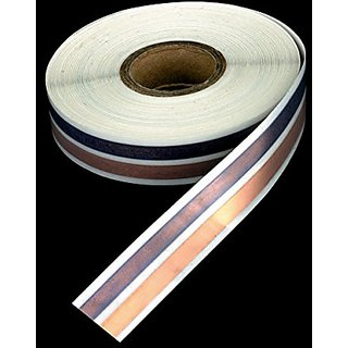 Dollhouse Miniature 1:12 Scale 15 Colored Tapewire Roll #T8548