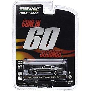 Gone in 60 Sixty Seconds (2000)