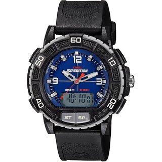 Timex T49968 Analog-Digital Watch