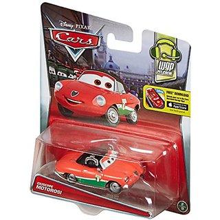Disney Pixar Cars Giuseppe Motorosi Vehicle