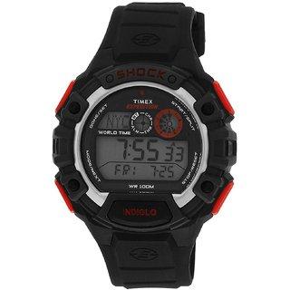 Timex T49973 Digital Watch