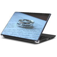 Lord Of The Rings Laptop Skin By Artifa LS0974
