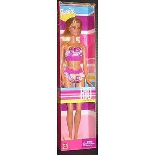 Rio Barbie 2002