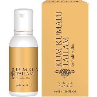 Kum Kumadi Tailam 50 ml Oil for Blemishes  Scars