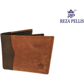 GENTS WALLETS HUNTER BRN HCO4