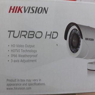 Hikvision bullet camera720p