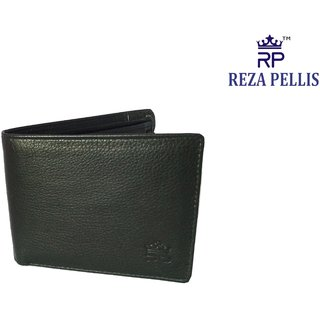 GENTS WALLET BLK NA11