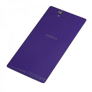 best cheap b2ace b202b Back Battery Door Panel For Sony Xperia Z Lt36i Lt36h L36h C6603 C6602