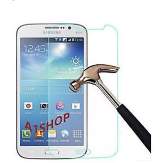 Samsung Galaxy S2 Screen Protector Tempered Glass