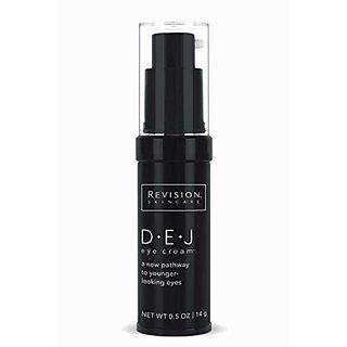 Revision D.E.J Eye Cream, 0.5 oz.