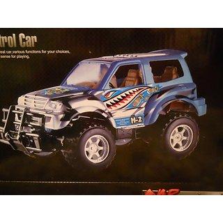 Car Team R-C remote control Hot Racer